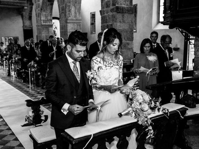 Il matrimonio di Oscar e Sofia a Stresa, Verbania 25