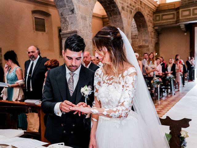 Il matrimonio di Oscar e Sofia a Stresa, Verbania 26