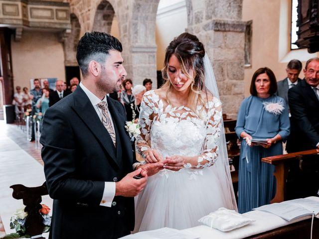 Il matrimonio di Oscar e Sofia a Stresa, Verbania 27