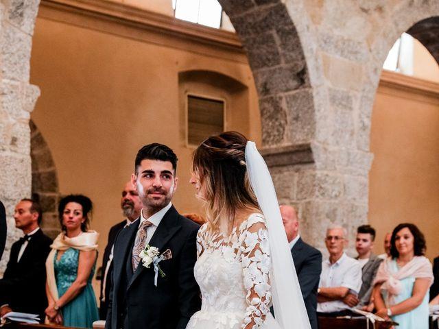 Il matrimonio di Oscar e Sofia a Stresa, Verbania 29