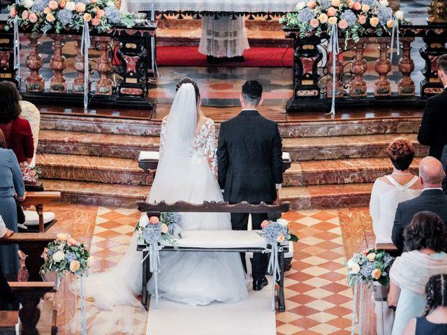 Il matrimonio di Oscar e Sofia a Stresa, Verbania 31