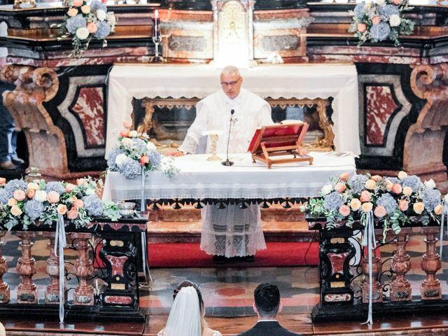 Il matrimonio di Oscar e Sofia a Stresa, Verbania 32