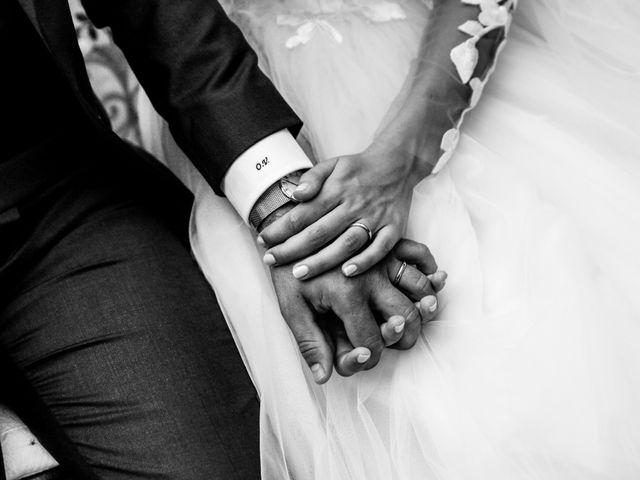 Il matrimonio di Oscar e Sofia a Stresa, Verbania 34