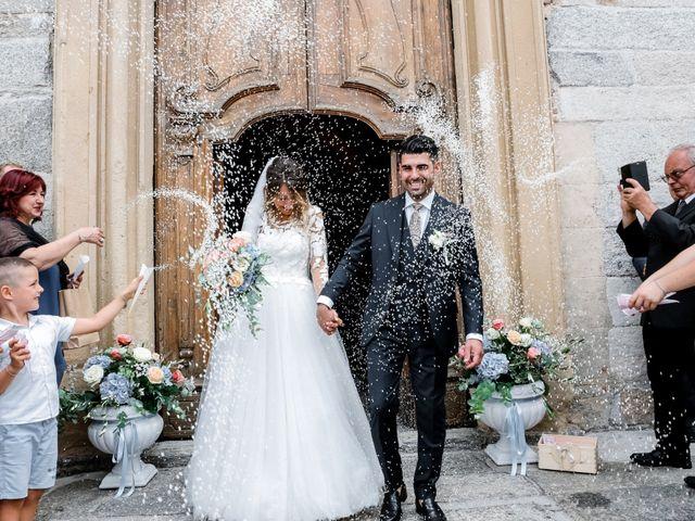 Il matrimonio di Oscar e Sofia a Stresa, Verbania 38