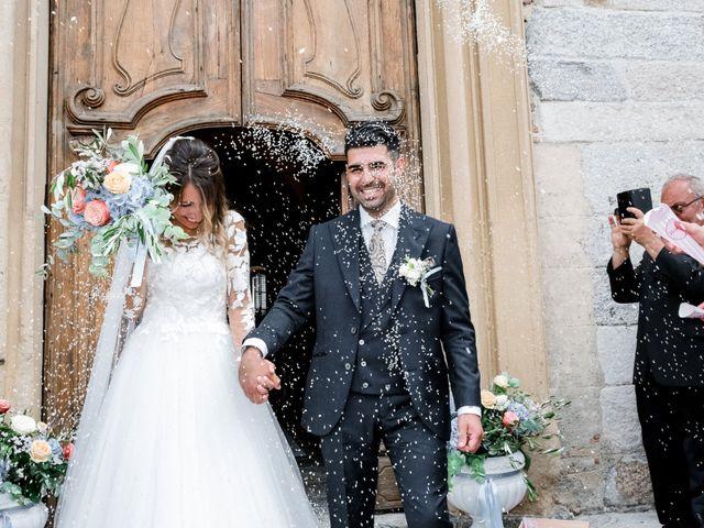 Il matrimonio di Oscar e Sofia a Stresa, Verbania 39