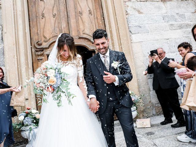 Il matrimonio di Oscar e Sofia a Stresa, Verbania 40