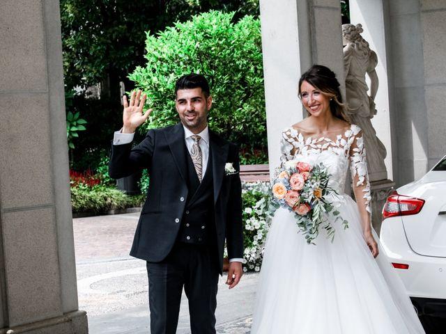 Il matrimonio di Oscar e Sofia a Stresa, Verbania 44