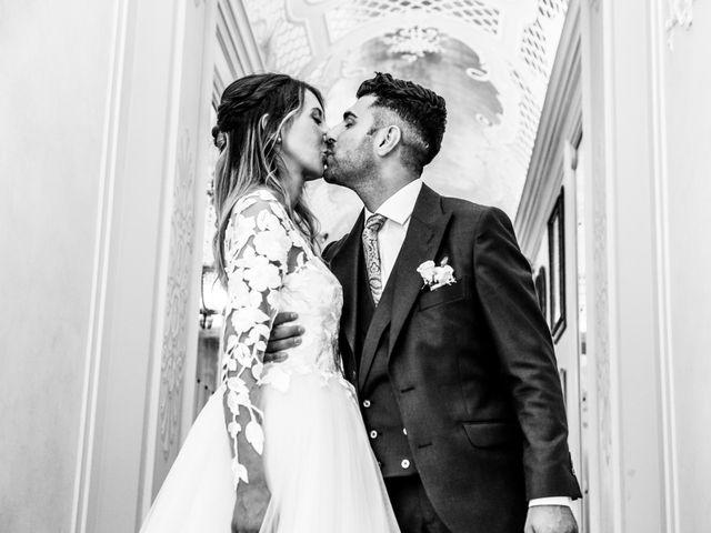Il matrimonio di Oscar e Sofia a Stresa, Verbania 50