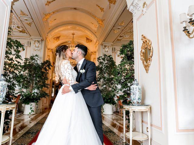 Il matrimonio di Oscar e Sofia a Stresa, Verbania 51