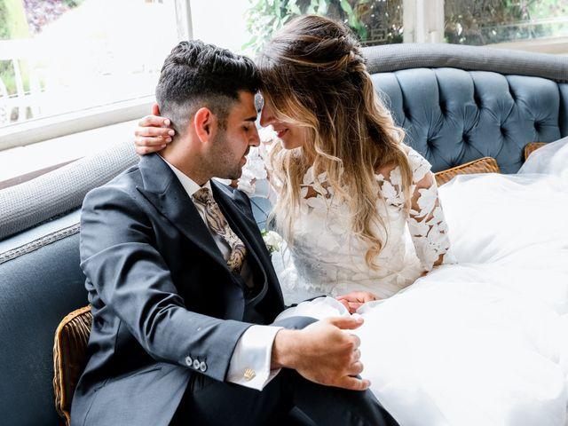 Il matrimonio di Oscar e Sofia a Stresa, Verbania 53