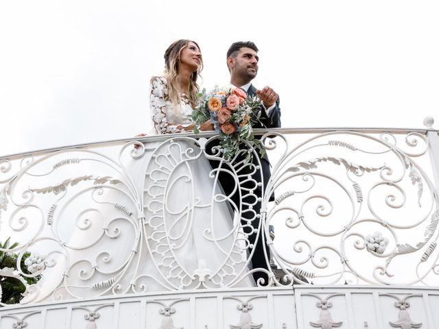 Il matrimonio di Oscar e Sofia a Stresa, Verbania 55