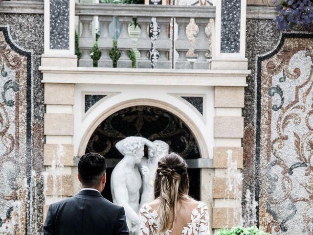 Il matrimonio di Oscar e Sofia a Stresa, Verbania 64