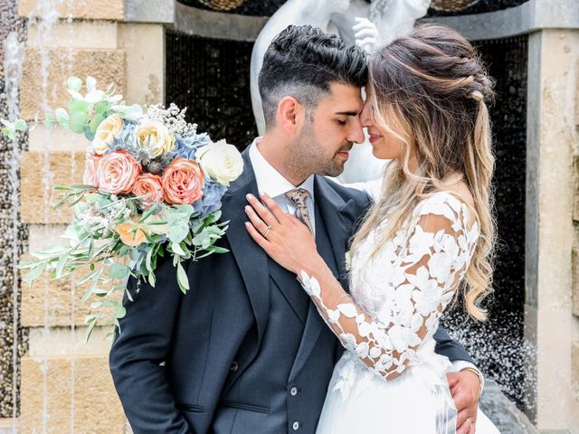 Il matrimonio di Oscar e Sofia a Stresa, Verbania 1