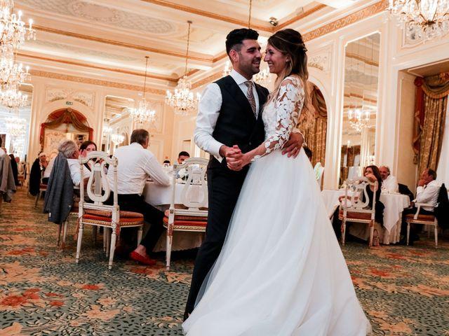 Il matrimonio di Oscar e Sofia a Stresa, Verbania 72