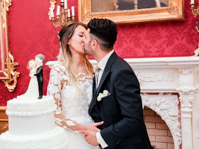 Il matrimonio di Oscar e Sofia a Stresa, Verbania 75