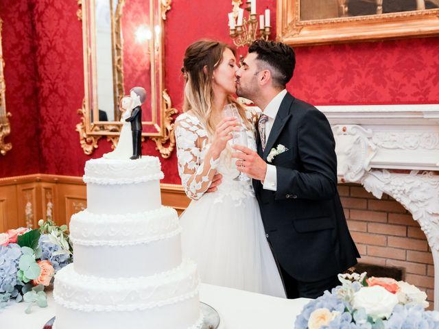 Il matrimonio di Oscar e Sofia a Stresa, Verbania 76
