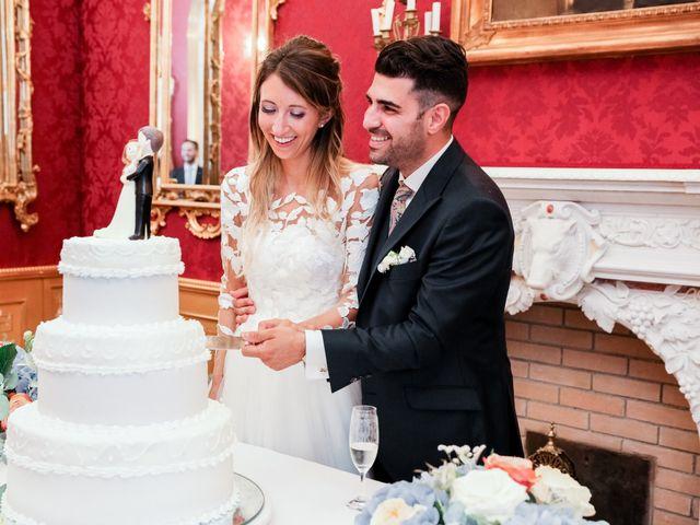 Il matrimonio di Oscar e Sofia a Stresa, Verbania 77