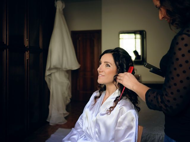 Il matrimonio di Irene e Mirko a Bevagna, Perugia 20