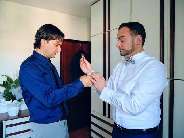 Il matrimonio di Irene e Mirko a Bevagna, Perugia 27