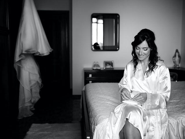 Il matrimonio di Irene e Mirko a Bevagna, Perugia 32