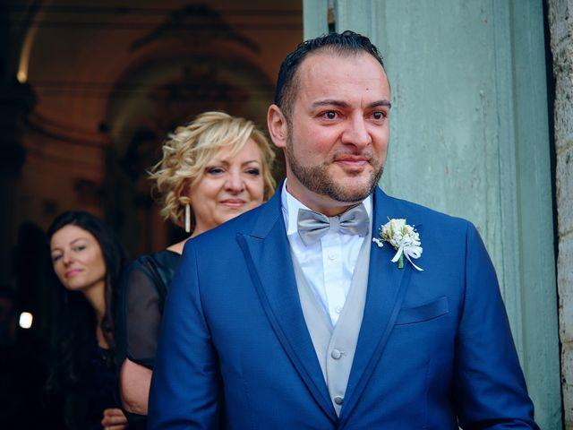 Il matrimonio di Irene e Mirko a Bevagna, Perugia 41