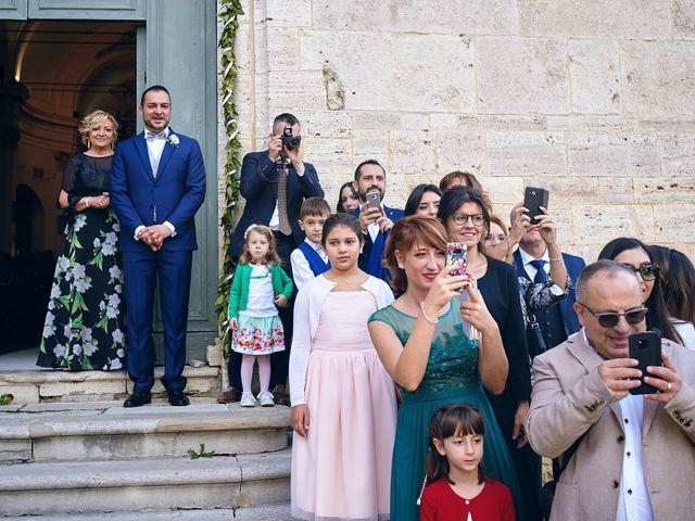 Il matrimonio di Irene e Mirko a Bevagna, Perugia 44