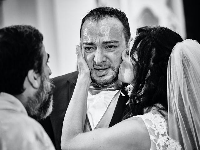 Il matrimonio di Irene e Mirko a Bevagna, Perugia 51