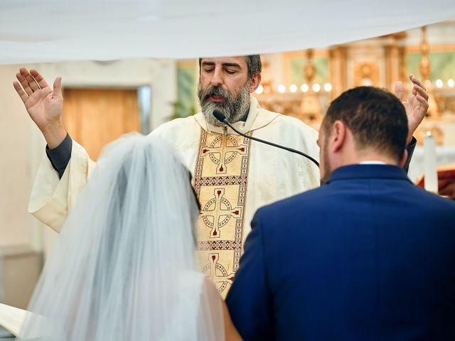 Il matrimonio di Irene e Mirko a Bevagna, Perugia 61