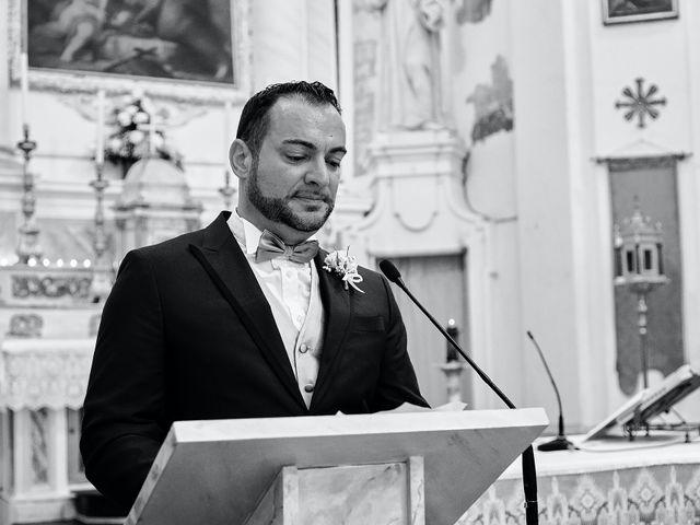 Il matrimonio di Irene e Mirko a Bevagna, Perugia 63