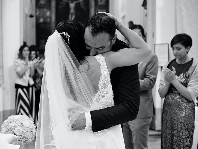 Il matrimonio di Irene e Mirko a Bevagna, Perugia 64