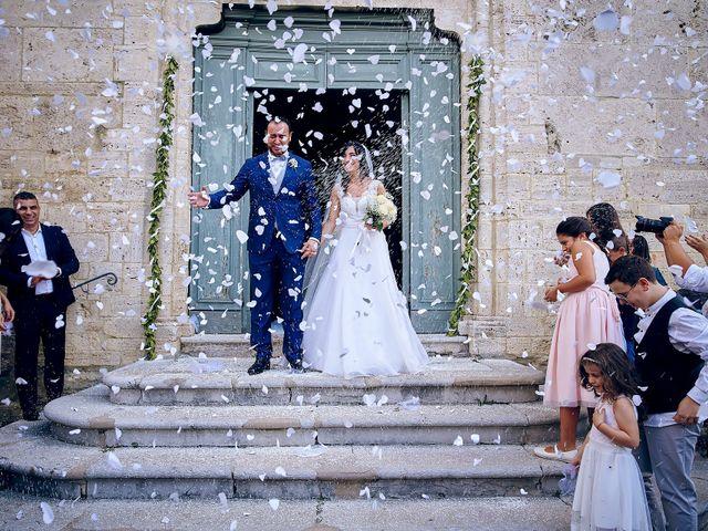 Il matrimonio di Irene e Mirko a Bevagna, Perugia 65