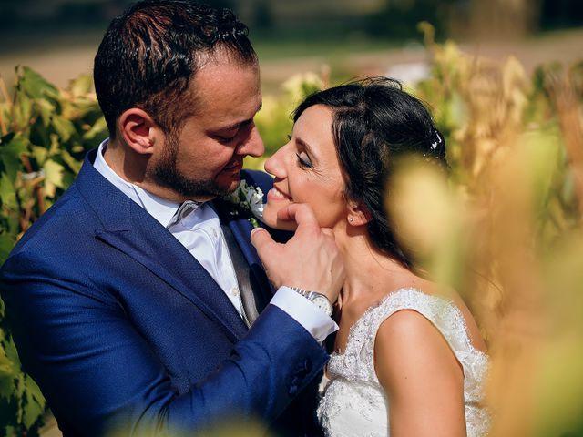 Il matrimonio di Irene e Mirko a Bevagna, Perugia 76