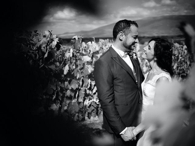 Il matrimonio di Irene e Mirko a Bevagna, Perugia 78