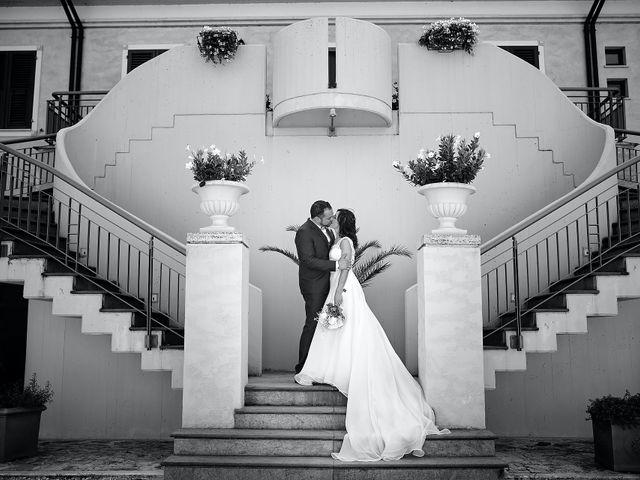 Il matrimonio di Irene e Mirko a Bevagna, Perugia 81
