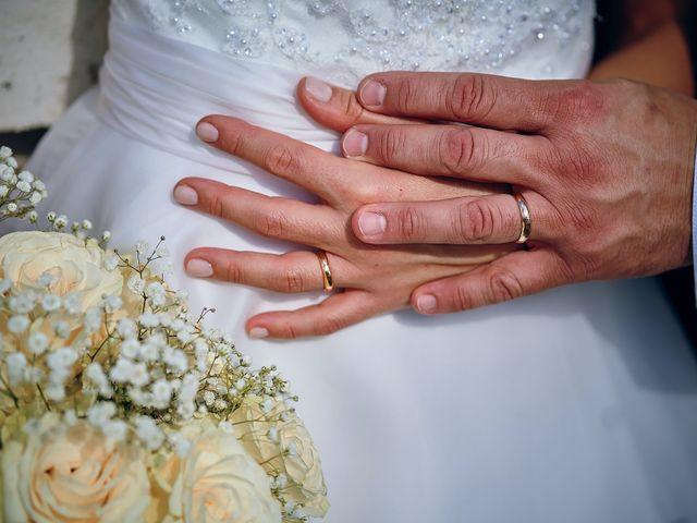 Il matrimonio di Irene e Mirko a Bevagna, Perugia 82