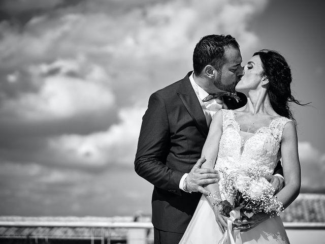 Il matrimonio di Irene e Mirko a Bevagna, Perugia 90