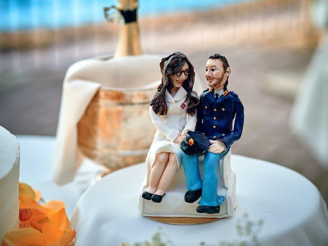 Il matrimonio di Irene e Mirko a Bevagna, Perugia 94