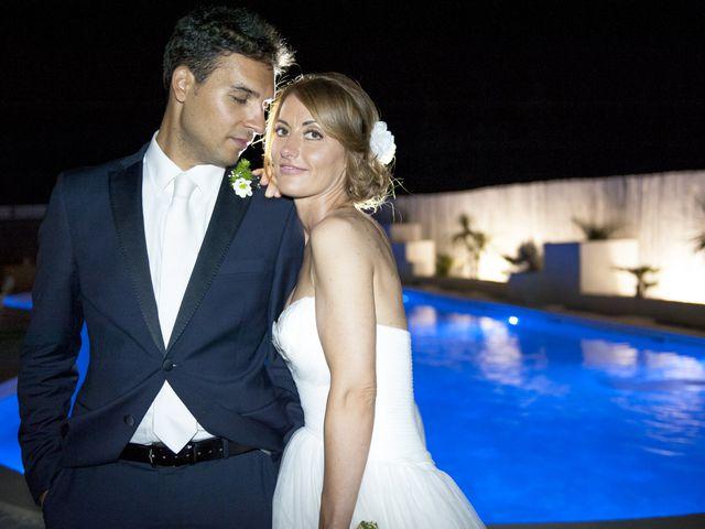 Le nozze di Ada e Antonio