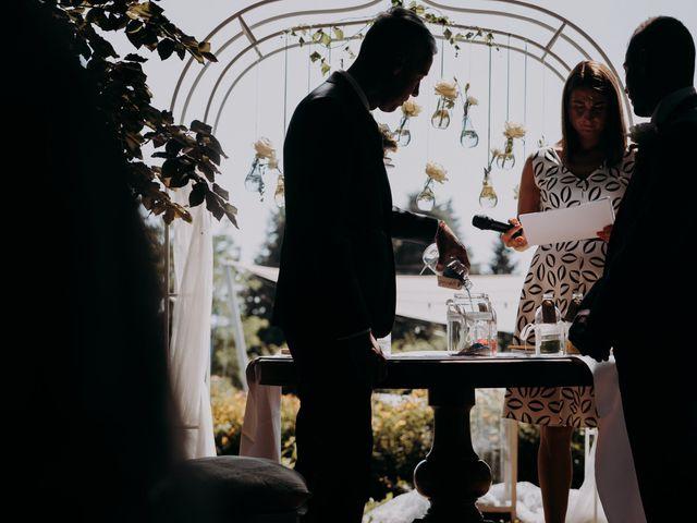 Il matrimonio di Cris e Tom a Giavera del Montello, Treviso 11