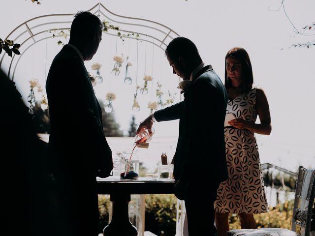 Il matrimonio di Cris e Tom a Giavera del Montello, Treviso 12