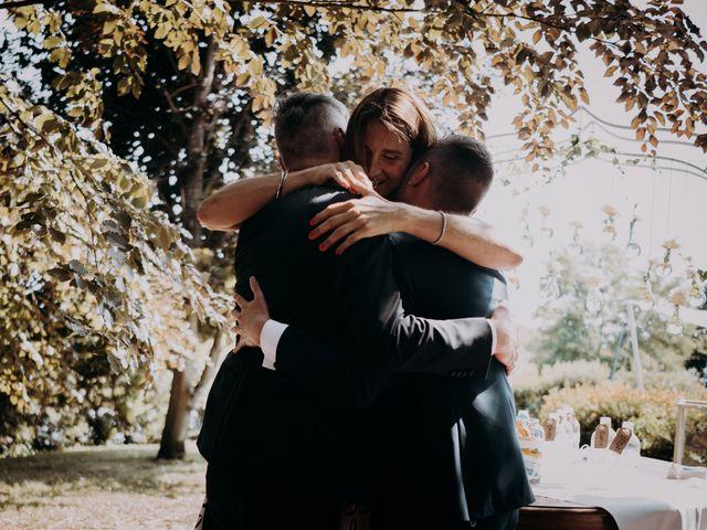 Il matrimonio di Cris e Tom a Giavera del Montello, Treviso 15
