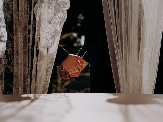 Il matrimonio di Cris e Tom a Giavera del Montello, Treviso 17