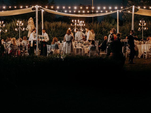 Il matrimonio di Cris e Tom a Giavera del Montello, Treviso 28