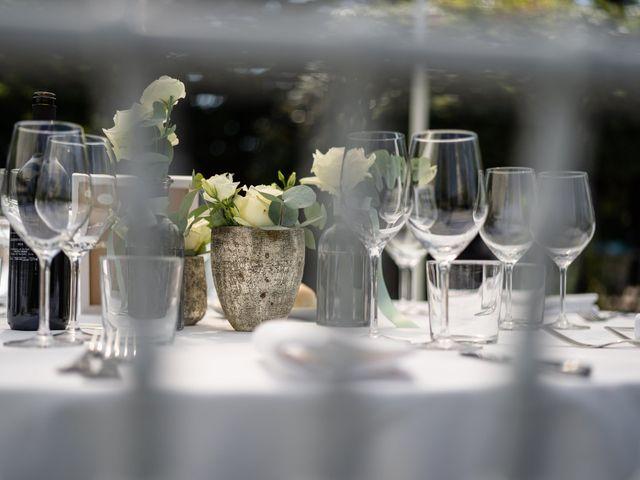 Il matrimonio di Cris e Tom a Giavera del Montello, Treviso 30