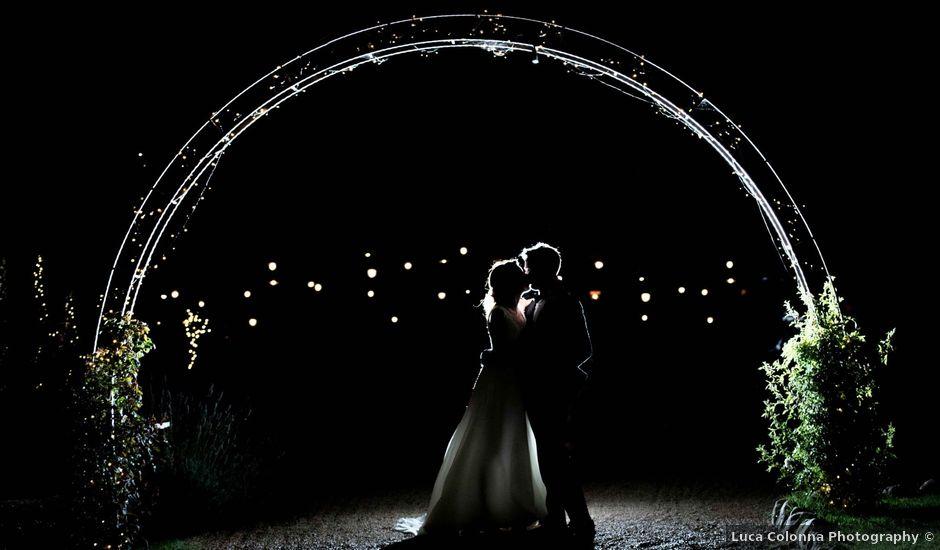 Il matrimonio di Marco e Giulia a Albino, Bergamo