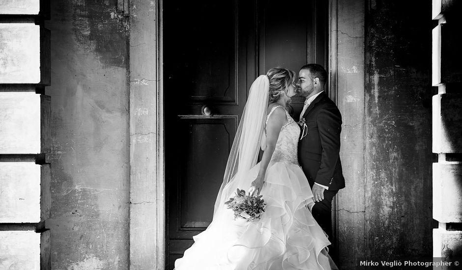 Il matrimonio di Daniele e Alessia a Foligno, Perugia