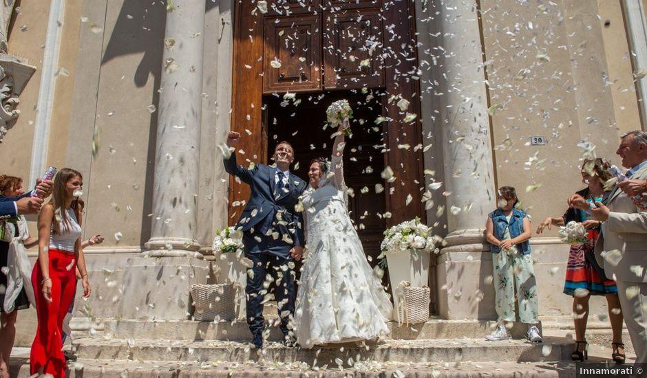 Il matrimonio di Alberto e Paola a Brescia, Brescia