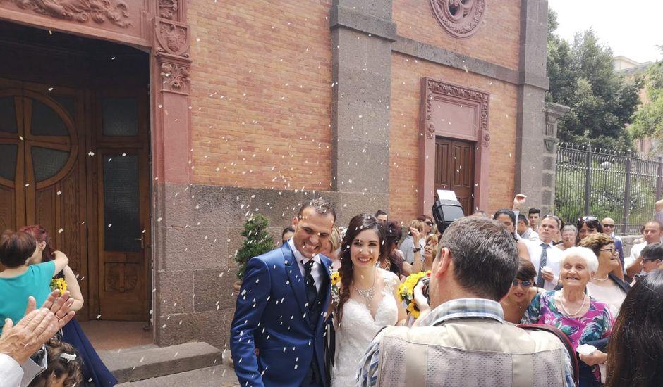 Il matrimonio di Nicola e Mariana a Sassari, Sassari