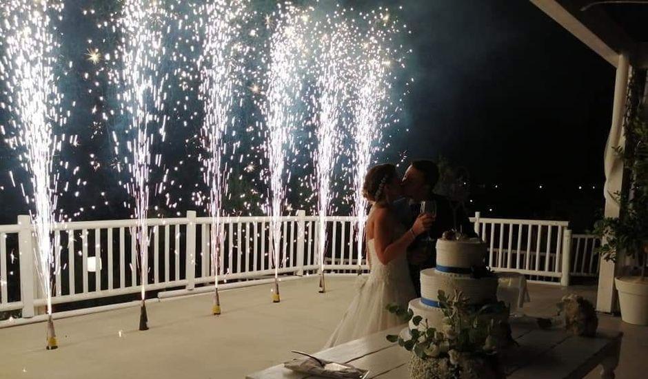 Il matrimonio di Luca e Cinzia a Vasto, Chieti