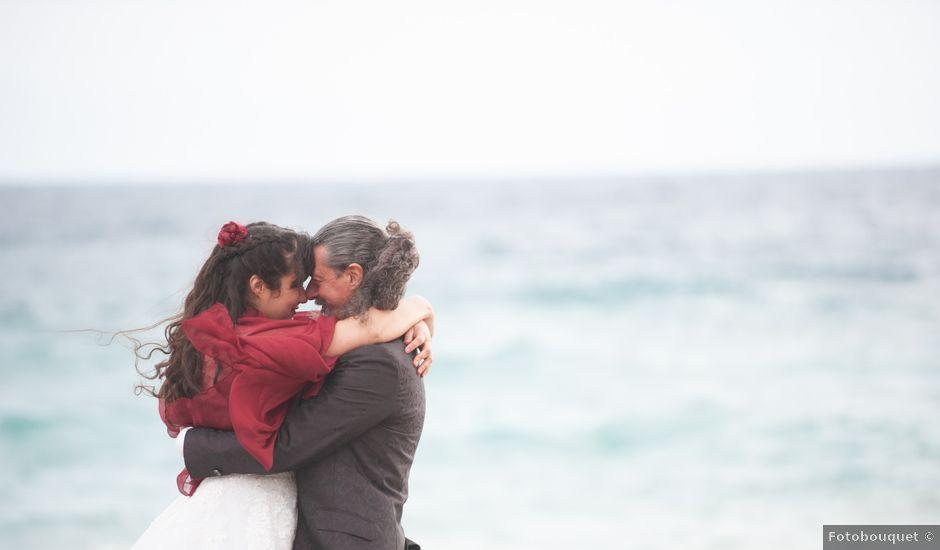 Il matrimonio di Marco e Luana a Savona, Savona
